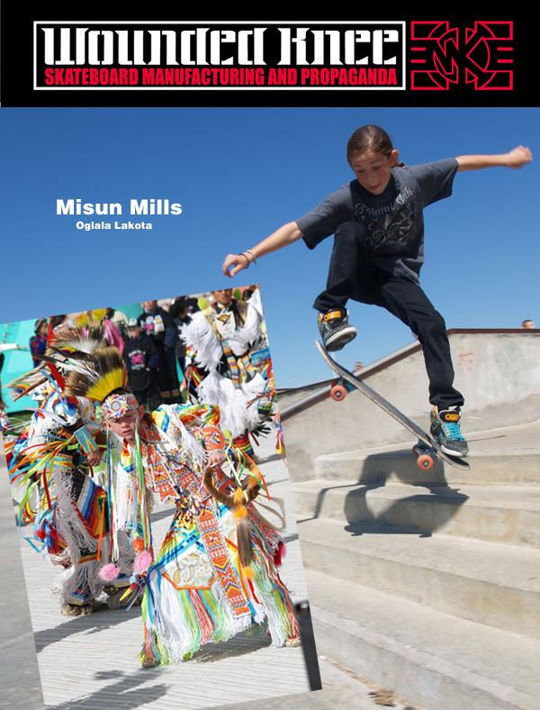Misun Mills